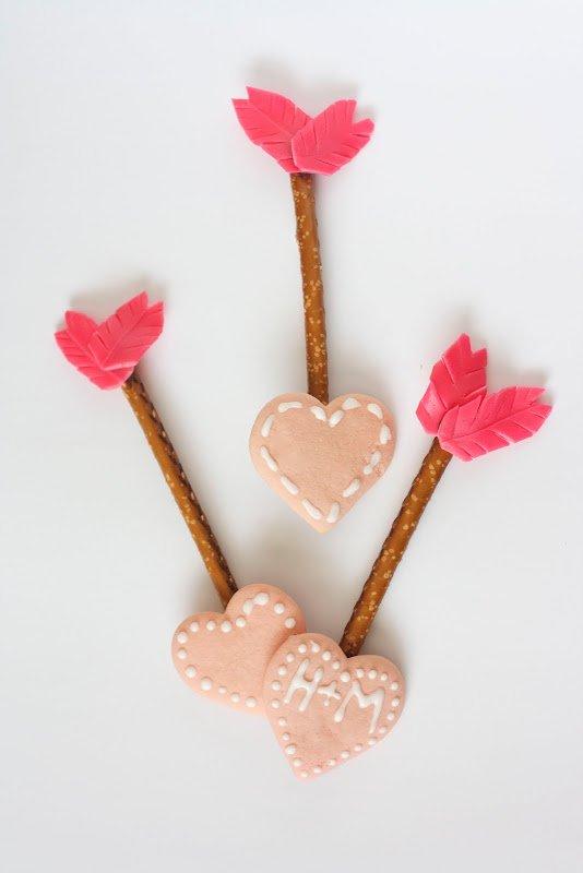 valentinesdayarrows