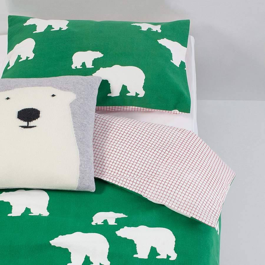 country road kids bedding