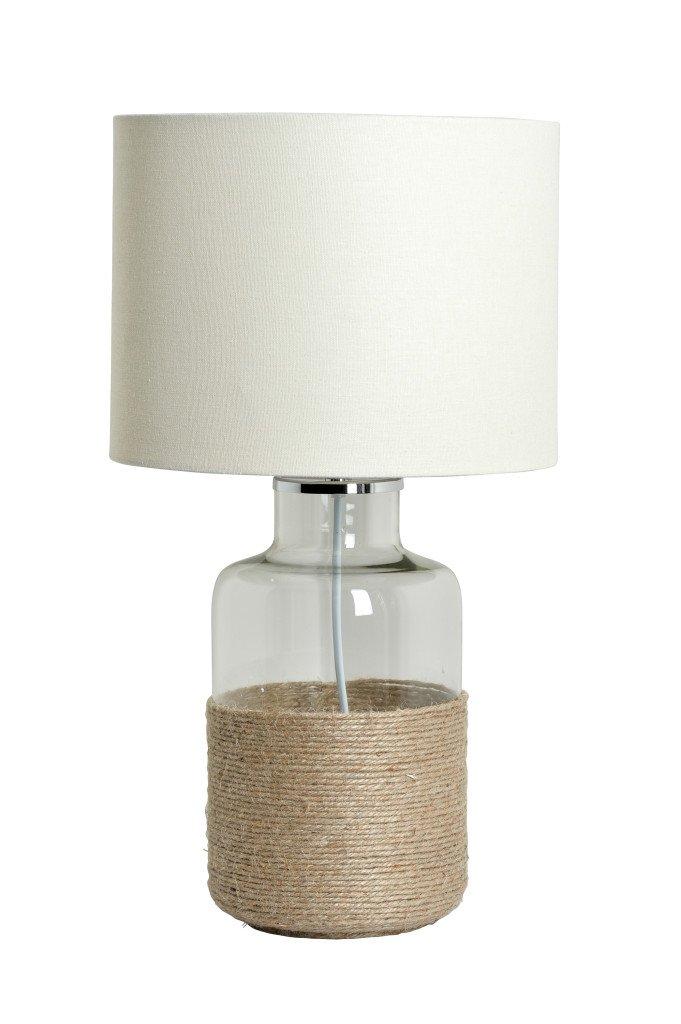 Peninsula Lamp $59