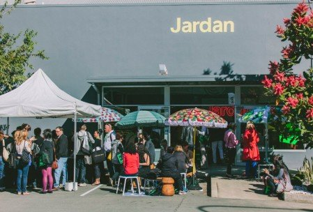 Jardan furniture Australian-made