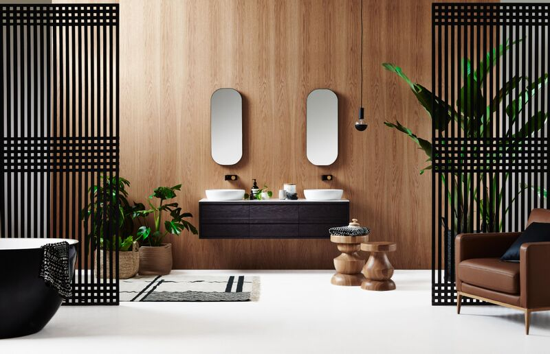 Reece X Zuster The Slick New Bathroom Collection Getinmyhome
