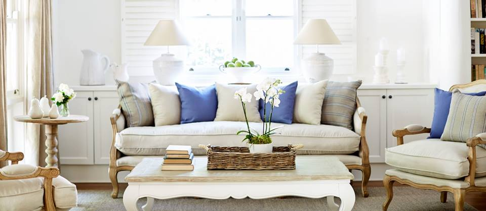 Interview With The Beautiful Online Retailer Lavender Hill Interiors