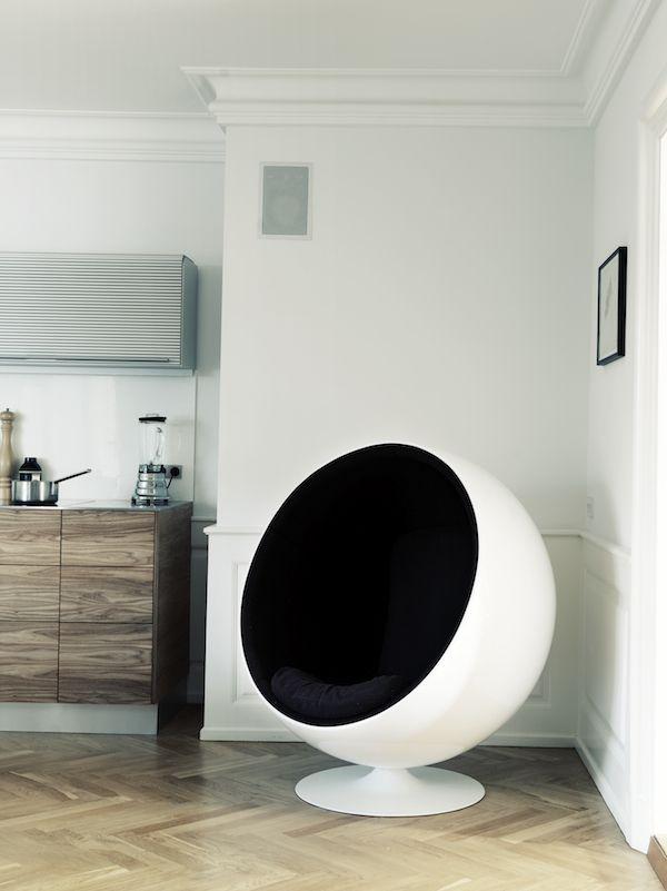 Ball Chair replica