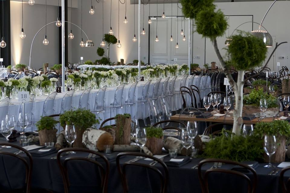 wedding styling melbourne