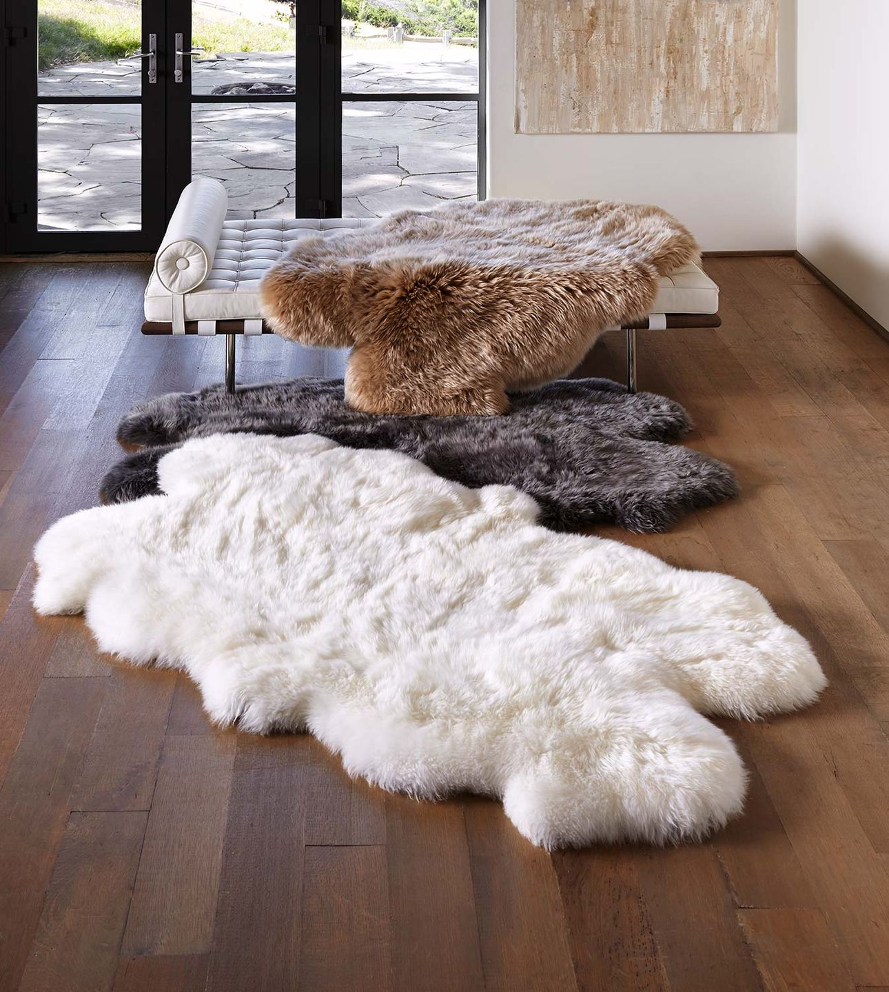 Sheepskin Rugs Archives Get In My Home