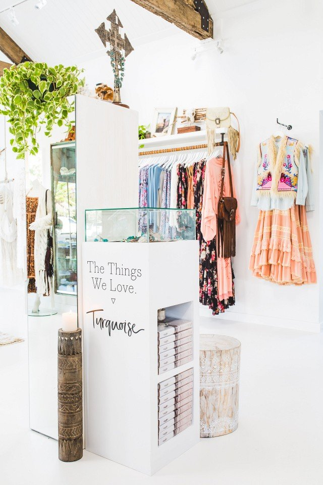 Spell The Gypsy Collective S Byron Bay Concept Store Get In My Home
