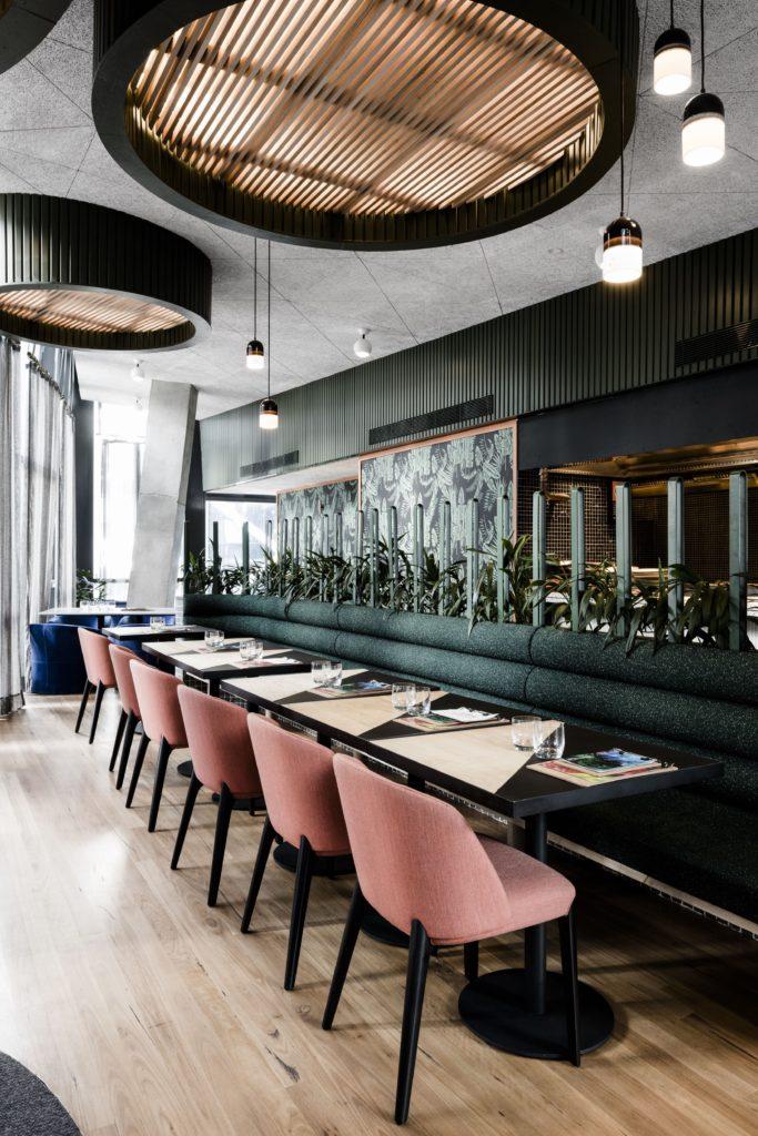 sydney restaurant interiors