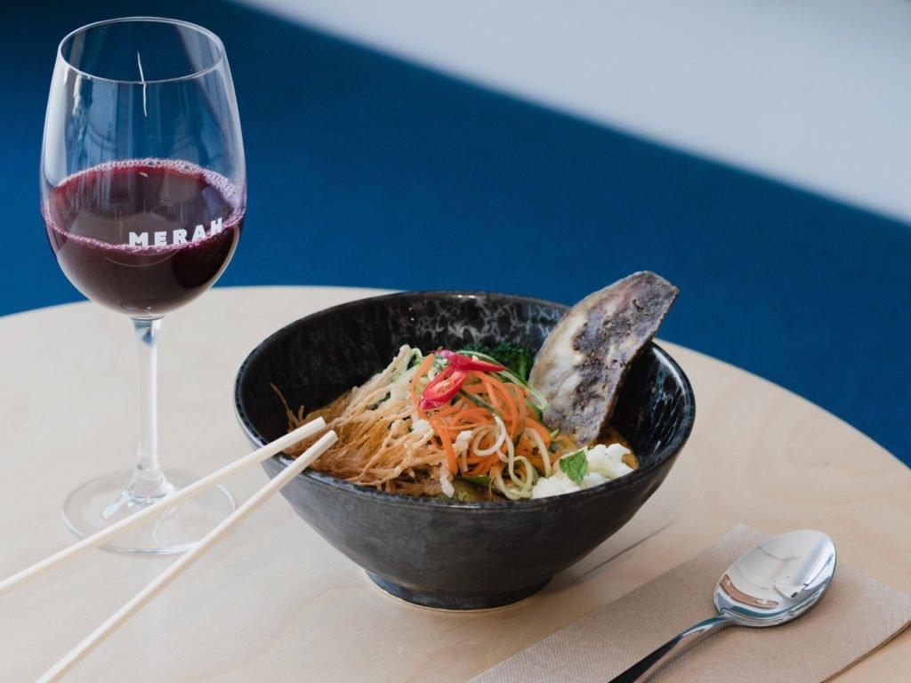 asian restaurant northcote