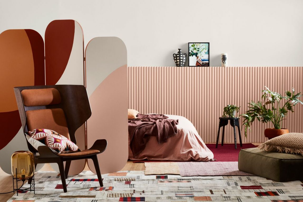 Dulux reveals Autumn 2018's colour trends - Get In My Home
