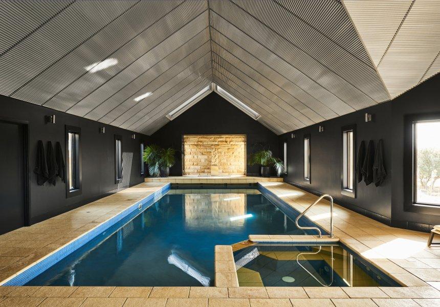 lon retreat luxury spa point lonsdale