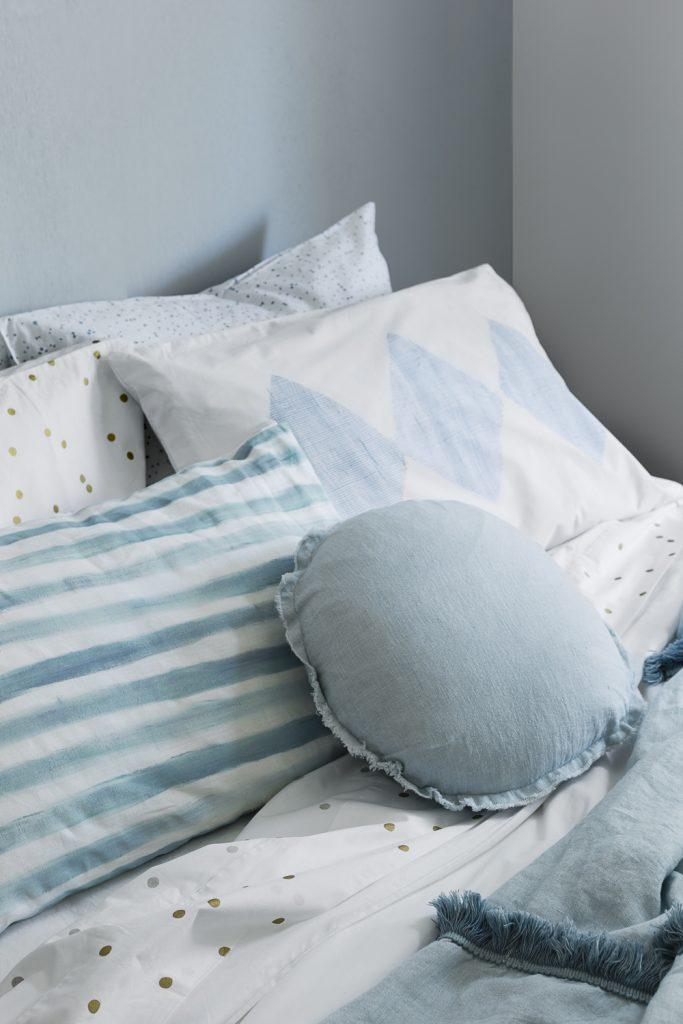 feliz bed linen