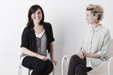 Five minutes with Jessica Booth and Laetitia Prunetti of Willie Weston