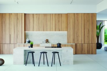 Caesarstone releases Primordia and Empira White