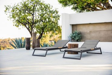Four Timeless Outdoor Furniture Looks